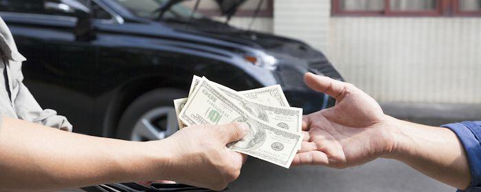 choosing an auto insurance deductible