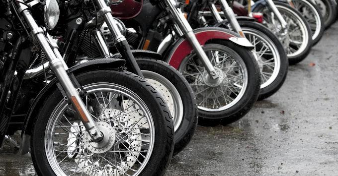 Harley Davidson Mototcycles