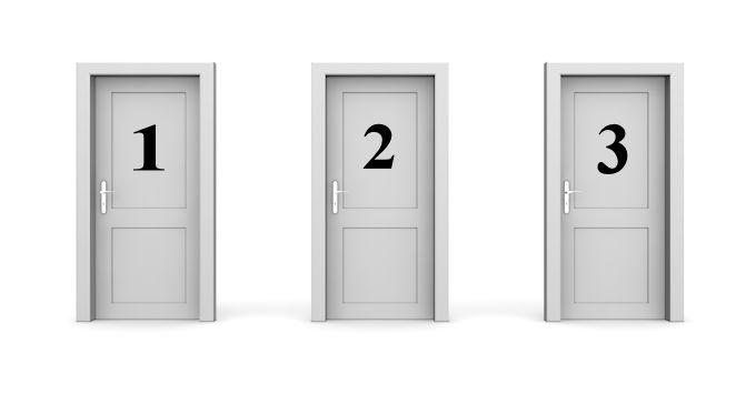 three-choices