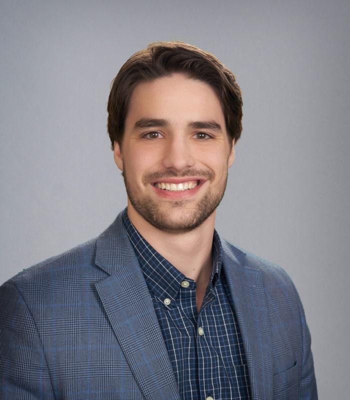 Tyler Richison