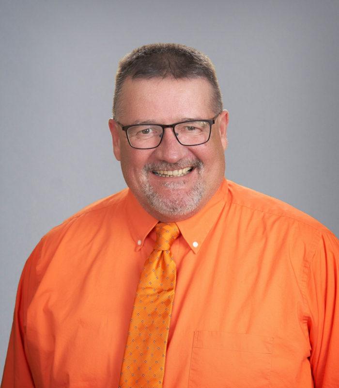 Doug Willert