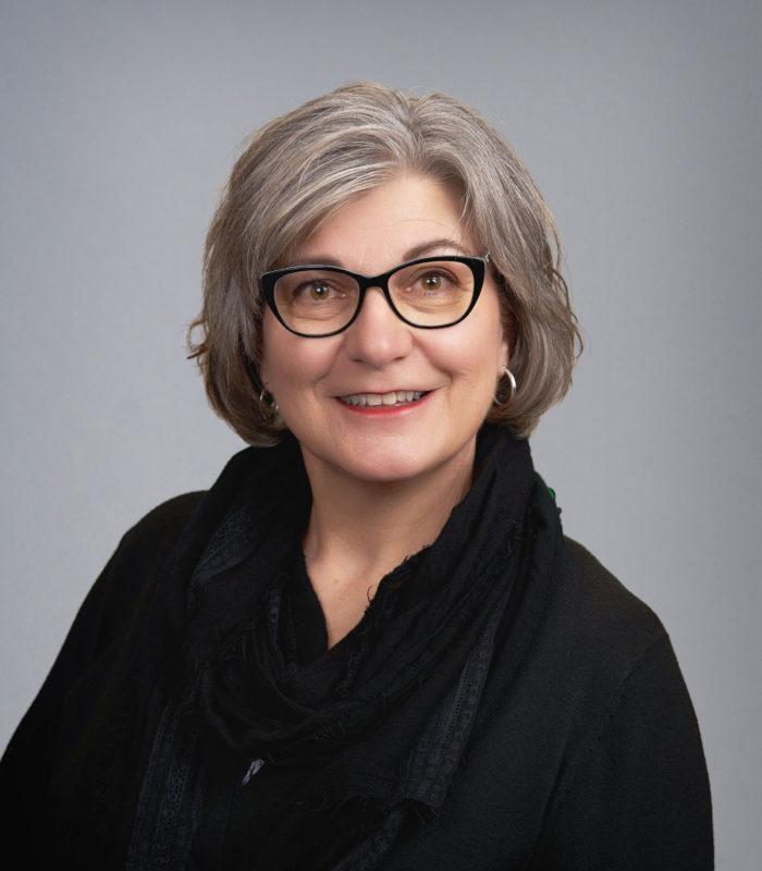 Gloria Carothers