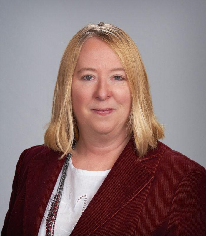 Karen Matton