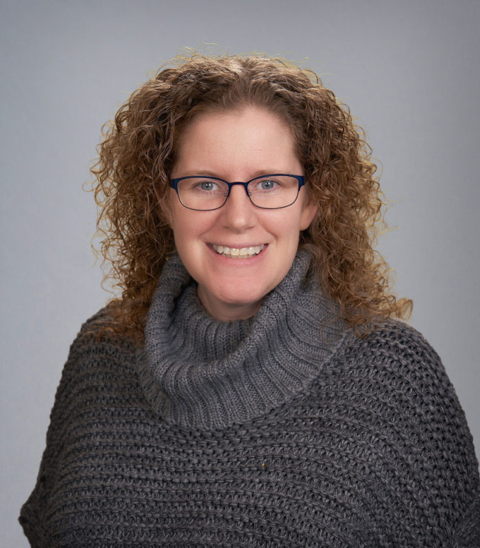 Lisa Clausen