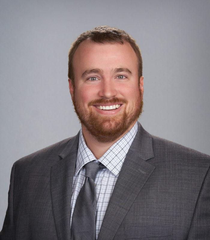 Ryan Christensen