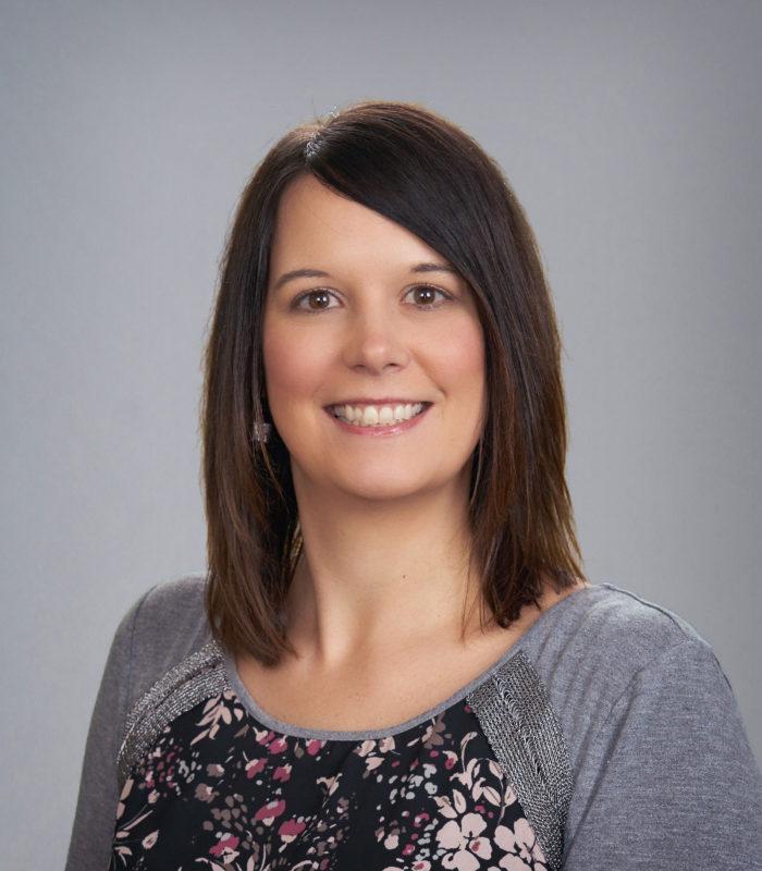 Sarah Kromrey
