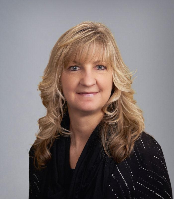 Stacy Gehrman