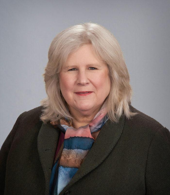 Sue Browne
